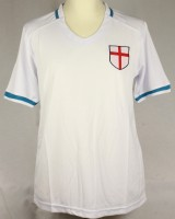 T-Shirt England Kind 98cm