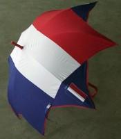 Regenschirm Frankreich