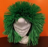 Waggisperücke grün