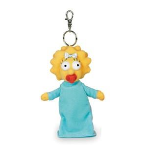 The Simpsons Schlüsselanhänger Maggie