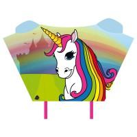 HQ INVENTO Drachen Sleddy Unicorn