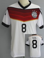 Fussballtrikot Deutschland S