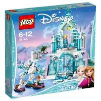 LEGO FROZEN Elsas magischer Eispalast
