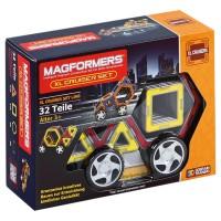 MAGFORMERS Magformers XL Cruiser Car