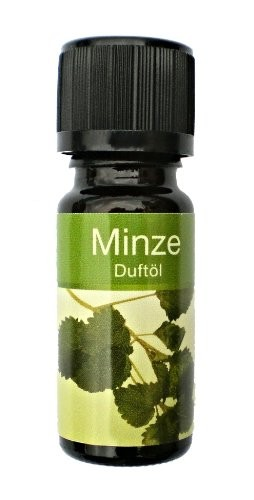 Duftöl Minze 10ml