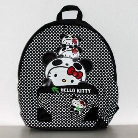 Hello Kitty Rucksack, Panda KT