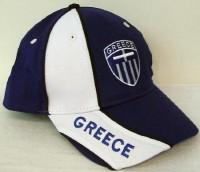 Baseball Cap Griechenland