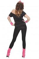 80's Girl Kostüm L