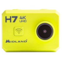 Midland Midland - ActionCam H7