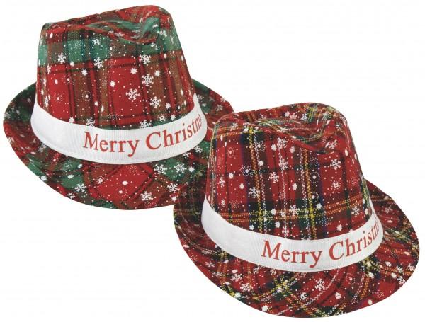 Hut Merry Christmas