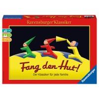 RAVENSBURGER Fang den Hut, d