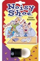 Scherzhupe für Schuh