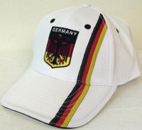 Baseball Cap Deutschland