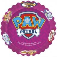 Muffin-Papierförmchen Paw Patrol