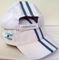 Caps Argentinien