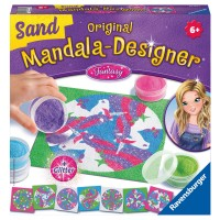RAVENSBURGER Sand Mandala Fantasy