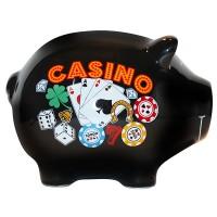 Noname Sparsäuli Casino 17.5cm