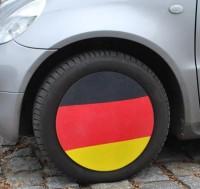 Radsocken für Auto Deutschland