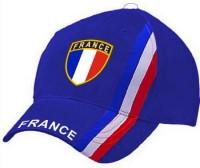 Baseballcap Frankreich