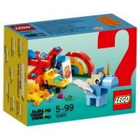 LEGO CREATOR Spass mit dem Regenbogen