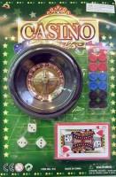 Casinoset