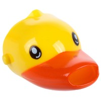 VMAX VMAX Wasserhahnverlängerung Ente gelb