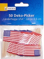 USA Deko Picker
