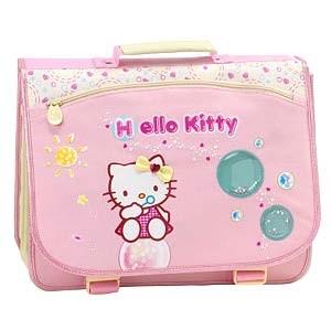 Hello Kitty Schultheke Bubble