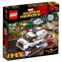 LEGO SUPER HEROES Hüte dich vor Vulture