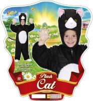 Kinderkostüm Katze 5 bis 8 Jahre