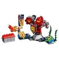 LEGO NEXO KNIGHTS Ultimative Macy