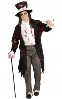 Kostüm Zombie-Bräutigam L
