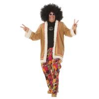 WILBERS Hippie Star bunt Gr.58