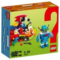 LEGO CREATOR Spass in der Zukunft