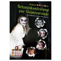 EULENSPIEGEL Schminkbuch Geisterstunde