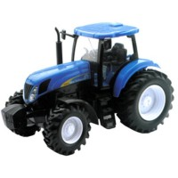 Sombo 1:24 R/C Traktor New Holland