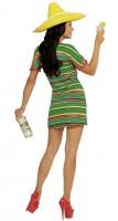 Mexikanisches Frauenkleid XL