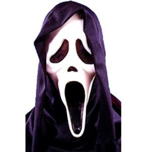 Fasnacht Screammaske