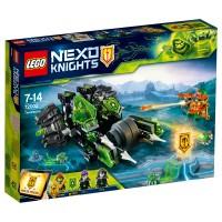 LEGO NEXO KNIGHTS Doppelinfektor