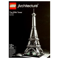 LEGO ARCHITECTURE Eiffelturm