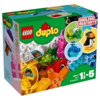 LEGO DUPLO Witzige Modelle
