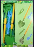 Gartenwerkzeugset für Kinder