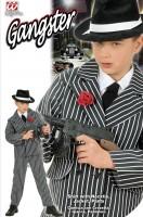 Kinderkostüm Gangster 128cm