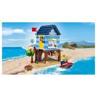LEGO CREATOR Strandurlaub