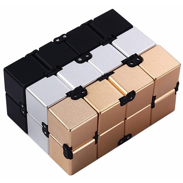 VMAX VMAX Infinity Cube Metall