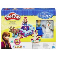 Play-Doh Frozen-Set