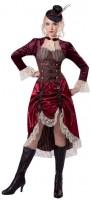 Kostüm Miss Steam S
