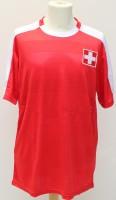 T-Shirt Schweiz XL