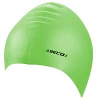 Beco Silikon-Schwimmhaube hellgrün