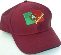 Baseballcaps Portugal